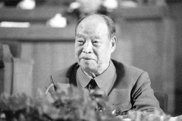 历史人物档案:彭真,首任市委书记主政17年,81岁正国级95岁辞世